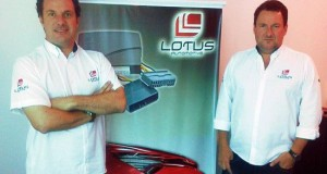 Lotus Automotive se abre para os distribuidores
