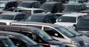 Acumulado de automóveis e comerciais leves cresce 7,86%