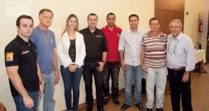 Olimpus Automotive reúne distribuidores e lojistas em Campinas