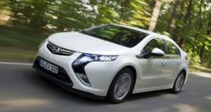 Opel Ampera, do conceito às ruas