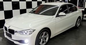 Arquivo de Instalação: BMW 320 – Saiba o que pode ou não melhorar