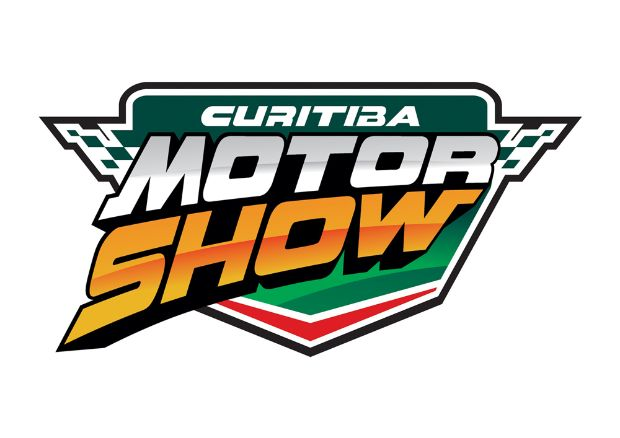 logo do Curitiba Motor Show