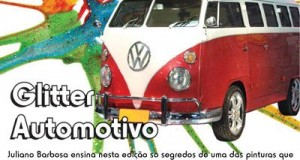 Glitter Automotivo