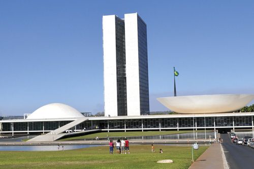 Brasília recebe a AutoMOTIVO
