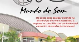 Comercial MS – Mundo do Som