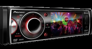 Pioneer lança nova linha 2013