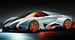Lamborghini Egoísta: sonho em dose única