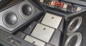 Como ajustar corretamente a sensibilidade do amplificador