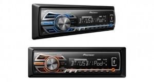 Pioneer lança novos modelos Media Receivers