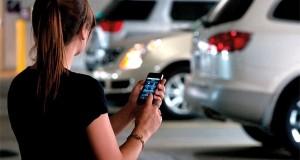 GM vai fundo na integração com Smartphone