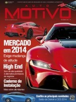 Capa da edição nº 77 da revista AutoMOTIVO