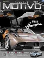 Edição nº 68, de Maio de 2013, da Revista AutoMOTIVO