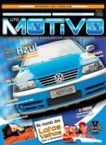 Capa da edição 04 da Revista AutoMOTIVO