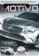 Capa da edição 44 da Revista AutoMOTIVO