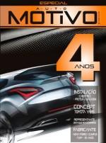 Capa da edição 48 da Revista AutoMOTIVO