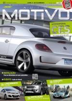Capa da edição 53 da Revista AutoMOTIVO