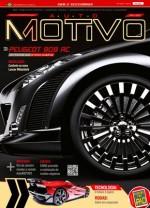 Capa da edição 55 da Revista AutoMOTIVO