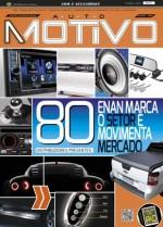 Capa da edição 57 da Revista AutoMOTIVO