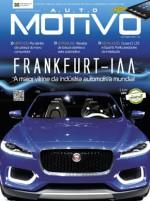 Capa da edição 73 da revista AutoMOTIVO, especializada em som e acessórios automotivos