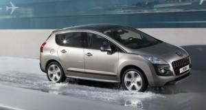 Peugeot 3008 – O primeiro crossover da marca chega para aumentar o portfólio da Peugeot