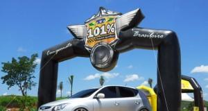 AutoEsporte ExpoShow recebe competição de som automotivo