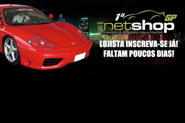 Novo evento para lojas e concessionárias acontece este mês em São Paulo