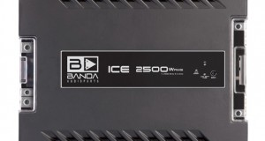Amplificador ICE 2500