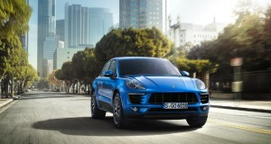 Macan: o  novo SUV compacto da Porsche