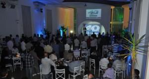Distribuidora Irmãos Cavazzani completa 40 Anos com grande festa