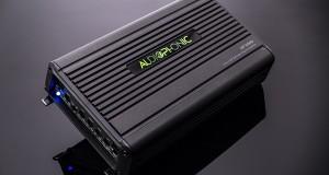 Conheça o amplificador HP 4000, da Audiophonic