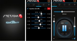 Stetsom lança o Equalizer, um aplicativo cheio de possibilidades