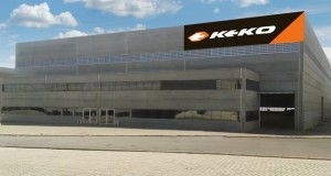 Keko fecha 2013 com importantes projetos consolidados