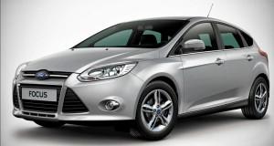 Ford lança nova linha de acessórios para o Focus. Veja lista