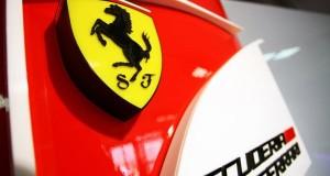 Ferrari fará votação pela internet para escolher nome do novo carro da F-1
