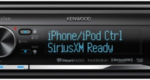 KENWOOD apresenta CD player automotivo premium no II Workshop Ianaconi Imports
