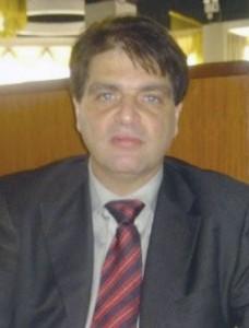 Marcos Liron, CEO-fundador da Quantum