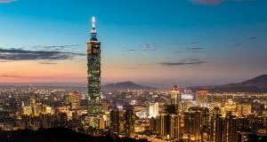 Indústrias de Taiwan se apresentam ao Brasil