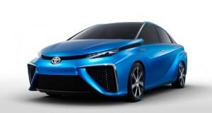 CES 2014 – As novidades no setor automotivo