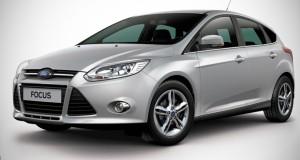Ford Focus foi o carro mais vendido no mundo em 2013. Veja Ranking
