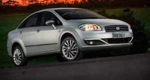 Fiat anuncia novo Linea 2015 para abril