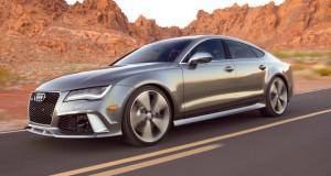Audi RS7 Sportback: um coupé para piloto nenhum botar defeito