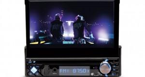 Dazz leva sua linha de sons automotivos para o ENAN 2014