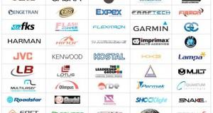 Veja a lista de expositores do ENAN 2014