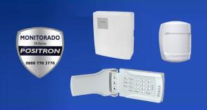 Pósitron amplia serviços de monitoramento