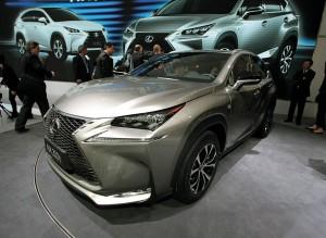 salao-de-pequim---Lexus-NX-frente