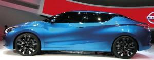 salao-de-pequim---Nissan-Lannia