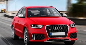 Audi Q3 esportivo de 310cv chega ao Brasil por R$273,6 mil