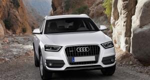 Audi inaugura centro de vendas em Teresina