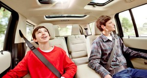 Ford licencia tecnologia de cinto de segurança inflável