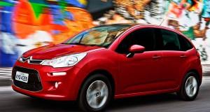 Citroën lança linha 2015 com novidades